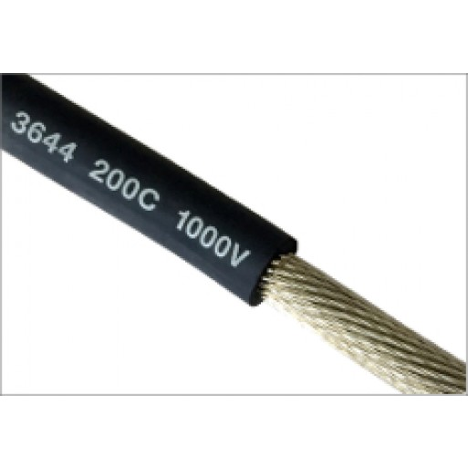 UL 3644 High Voltage Silicone Lead Wire